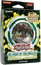 YuGiOh Return of the Duelist Special Edition Pack [Sealed]