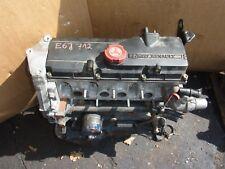 MOTOR E6J712 0TKM RENAULT 19 CLIO I NEU 1,4L 1390ccm 55-57kw Verbaut ab 1988