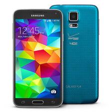 T-Mobile Handys- & Smartphones in Blau