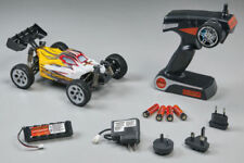 Coches y motos de radiocontrol buggy de escala 1:18