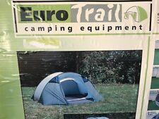 Eurotrail Pop Up Zelt für 2Personen