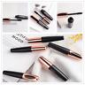 4D Black Fiber Long Curling Eyelash Mascara Extension Waterproof Makeup Cosmetic
