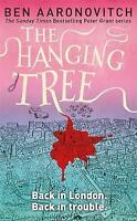 NEW The Hanging Tree By Ben Aaronovitch Paperback Free Shipping