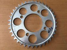 Rear Wheel Sprocket JTR284 39 Teeth Honda CB650 CB750 Nighthawk #13