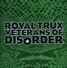 Royal Trux - Veterans of Disorder [New CD]