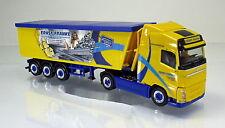 "Herpa camiones 306102 Volvo FH Globetrotter stöffelliner-SZ ""Ernst Franke"""