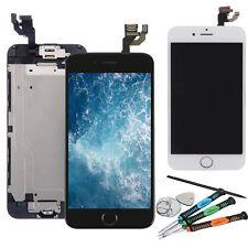 Ecran LCD + Vitre Tactile Noir /Blanc iPhone SE/ 5/ 5C/ 5S/ 6 / 6S Plus + Outils