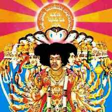 JIMI HENDRIX - Axis: Bold As Love CD *NEW* Remastered