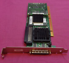 Dell J4588 PERC 4 LSI 64MB Ultra 320 RAID Controller Adapter PCI-X Card