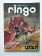 RE 1979 (très bel état) - Ringo 1 a (piste pour Santa Fe) - Vance