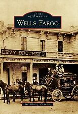 Wells Fargo CA Images of America