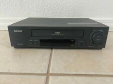 New ListingAdmiral Jsj-20447 Rapid Rewind HiFi 4-Head Vcr Vhs Player Recorder C3