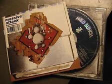 """MASSIVE ATTACK """"PROTECTION"""" - CD"""