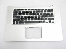 "95% NEW Top Case Topcase US Keyboard for MacBook Pro 15"" A1286 2010 No Trackpad"