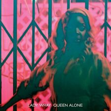Queen Alone 0349223001624 by Lady Wray CD