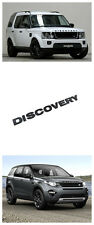 Land Rover Discovery Discovery Sport Sticker Black