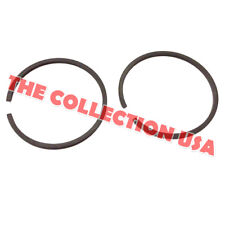 Piston Ring Kit 33cc 34cc Gas Powered Scooters Choppers Mini Bikes Zooma Scooter