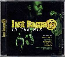 Reggae Music Dancehall Just Ragga Vol 13 In The Mix By Master Mix CRCDRX82 CD