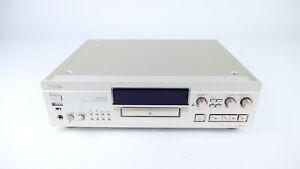 Sony MDS-JA20ES Mini Disk Player + Rechn./GEWÄHR!
