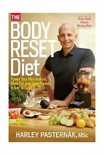 The Body Reset Diet: Power Your Metabolism Blast Fat and Shed P... Free Shipping