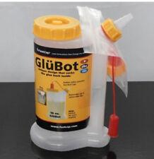 GluBot Groß 450g Leimspender Weisleim Holzleim Heimwerker basteln bauen GlüBot