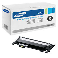 ORIGINAL TONER Samsung CLP365W CLX3305FN CLX3305FW CLX3305W C410W C460FW C460W
