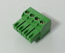 4-Pin Speaker High Level Input Plug Precision Power Ppi Deq.8 Amplifier