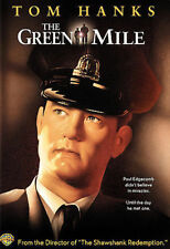 New listing The Green Mile (Dvd,2007,Widescreen) New Sealed