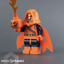 Lego Hobgoblin Minifigure - BRAND NEW - Marvel Superheroes Series 76058