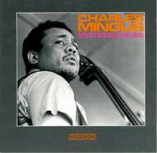 Charles Mingus - Mysterious Blues (CD, Comp) CD - 3355