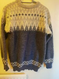 Dale Of Norway Jumper Size 52