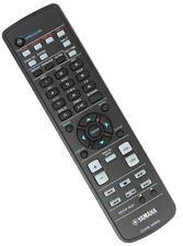 Yamaha Cdr5 Cdr-hd1500 Original Remote Control We88550