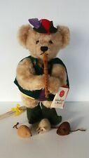 Hermann bears limited edition - Pied Piper