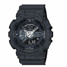 Casio G-Shock Mens Wrist Watch GA110HT-1A GA-110HT-1A Digital-Analog Black
