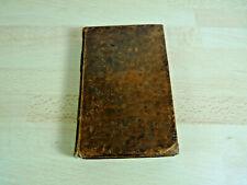 Quintus Horatius Flaccus: Editio Stereotypa / Lateinisches Buch