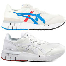 Asics Onitsuka Tiger Rebilac Runner Unisex-Sneaker Retro-Freizeitschuhe Schuhe