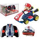 Carrera RC Nintendo Mario Kart 2.4 GHz Mini Radio Remote Control RARE CHASE