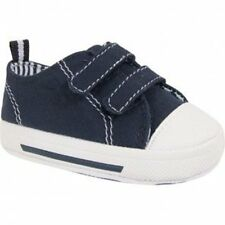 NIB Baby Deer Navy Tennis Shoe Sz. 2