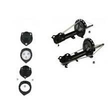 Lexus RX350 2008 - 2009 AWD Rear Left and Right Suspension Kit Struts Mounts KYB