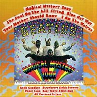 The Beatles - Magical Mystery Tour [CD]