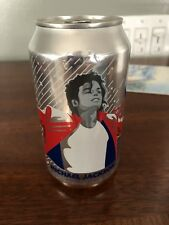 Michael Jackson 2018 Diet Pepsi Can. Brand New!!