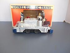 Lionel #18411 Canadian Pacific Fire Fighter Car
