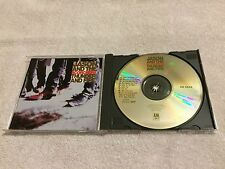 Thunder and Fire by Jason & the Scorchers (CD, Jul-1989, A&M (USA)) RARE OOP