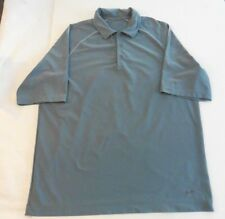 "Nike Golf Fit Dry Polo - Unisex Large - 24"" Chest - Poly / Spandex Blend (a)"