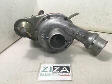 Turbina Fiat Punto 1.9 JTD 188A2000 2003 46556011