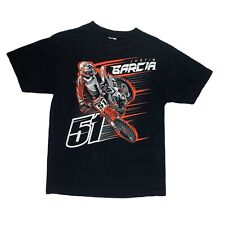 Justin Bam Bam Barcia 51 T Shirt Medium Motocross Supercross 2013