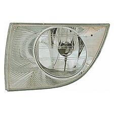 Fog Light: OE Fog Lamp, fits Skoda Fabia '06-> Left   Hella 1N0 354 018-011