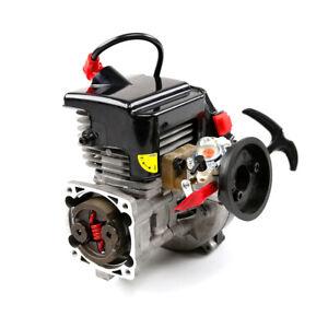 45ccm MOTOR WALBRO WT1107 CARSON WILD GP ATTACK FG XTC CARSON LRP LOSI AMEWI 1:5