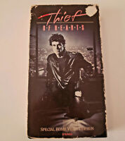 Thief of Hearts VHS 1984 Steven Bauer