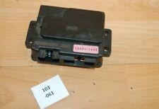 Kawasaki ZX-6R ZX600G 98-99 Sicherungsbox 103-061